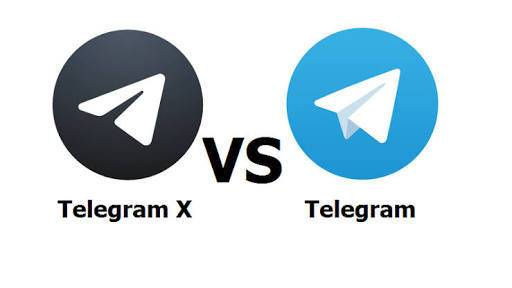 Telegram-vs-Telegram-X